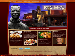 P.F. Chang's Canada
